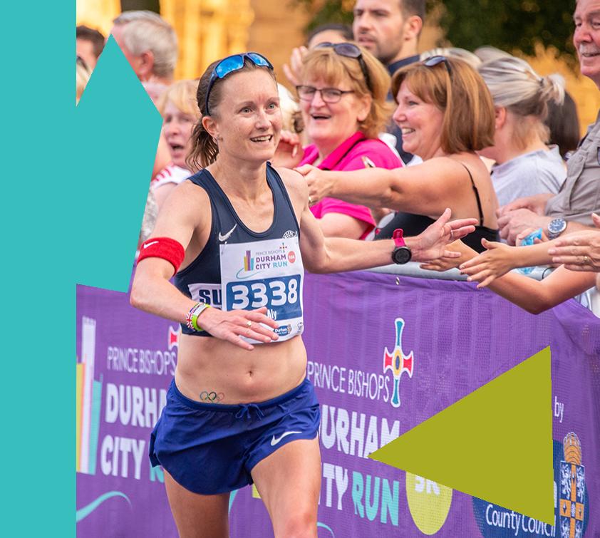 Durham City Run - Featured
