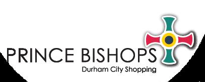 Prince Bishops - Shopping centre
