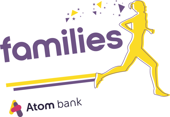 Families on Track - Logo