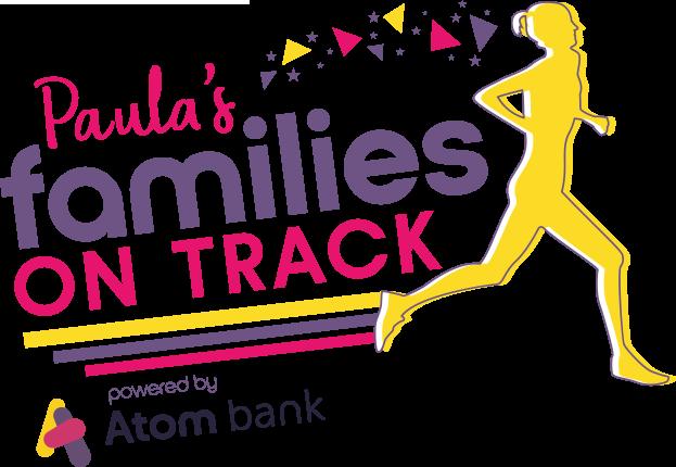 Paulas Families On Track
