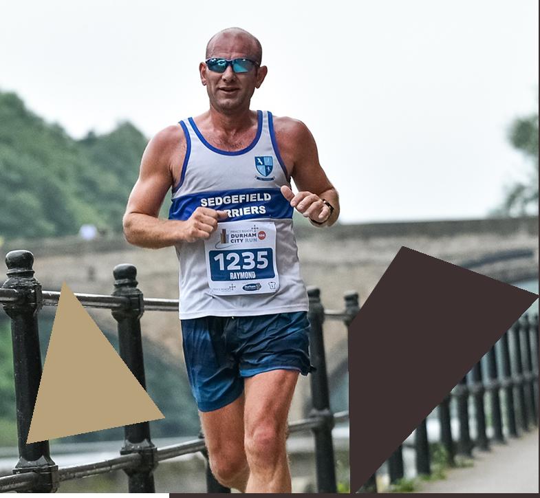 Run Like a Legend - Featured