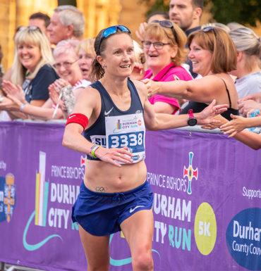 Durham City Run
